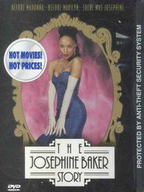 Josephine Baker Story - (Region 1 Import DVD)
