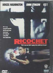 Ricochet - (Region 1 Import DVD)