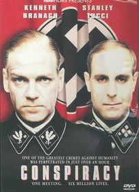 Conspiracy - (Region 1 Import DVD)