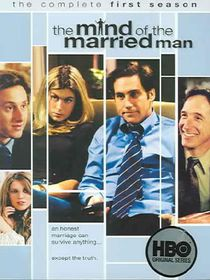 Mind of the Married Man:First Season - (Region 1 Import DVD)