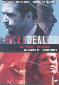 Real Deal - (Region 1 Import DVD)