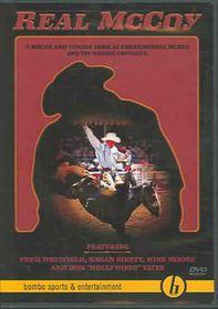 Real Mccoy - (Region 1 Import DVD)