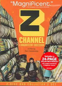 Z Channel - (Region 1 Import DVD)