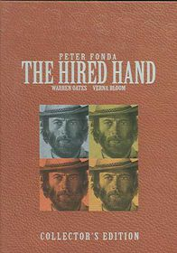 Hired Hand Collector's Edition - (Region 1 Import DVD)