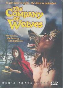 Company of Wolves - (Region 1 Import DVD)