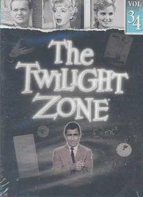 Twilight Zone Vol 34 - (Region 1 Import DVD)