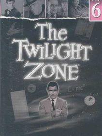 Twilight Zone Vol 06 - (Region 1 Import DVD)