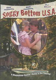 Soggy Bottom - (Region 1 Import DVD)