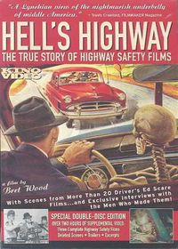 Hell's Highway - (Region 1 Import DVD)