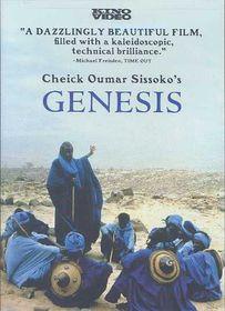 Genesis - (Region 1 Import DVD)