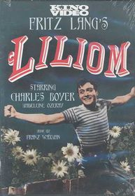 Liliom - (Region 1 Import DVD)