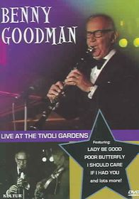Benny Goodman at the Tivoli - (Region 1 Import DVD)