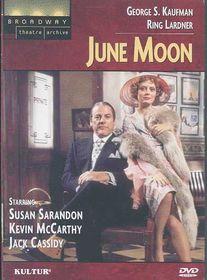 June Moon - (Region 1 Import DVD)