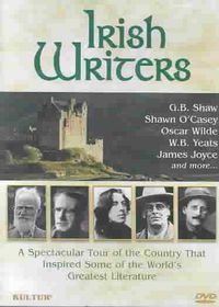 Irish Writers - (Region 1 Import DVD)