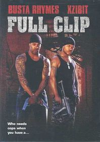 Full Clip - (Region 1 Import DVD)