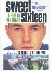 Sweet Sixteen - (Region 1 Import DVD)