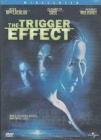 Trigger Effect - (Region 1 Import DVD)