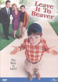 Leave It to Beaver - (Region 1 Import DVD)