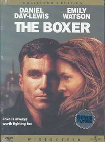 Boxer - (Region 1 Import DVD)