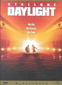 Daylight - Collector's Edition - (Region 1 Import DVD)