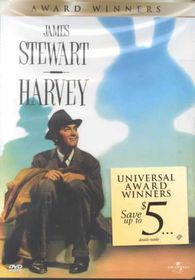 Harvey - (Region 1 Import DVD)