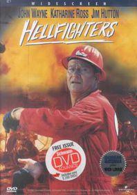 Hellfighters - (Region 1 Import DVD)
