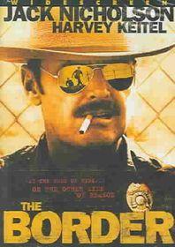 Border - (Region 1 Import DVD)