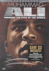 Muhammad Ali:Through Eyes of World - (Region 1 Import DVD)
