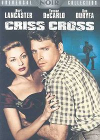 Criss Cross (1949) (Region 1 Import DVD)