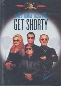 Get Shorty - (Region 1 Import DVD)