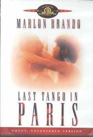 Last Tango in Paris - (Region 1 Import DVD)