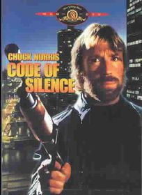 Code of Silence - (Region 1 Import DVD)