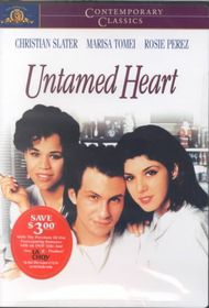 Untamed Heart - (Region 1 Import DVD)