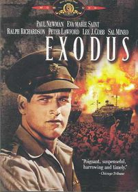 Exodus - (Region 1 Import DVD)