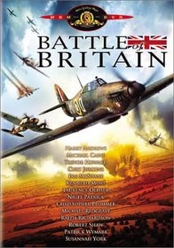 Battle of Britain - (Region 1 Import DVD)