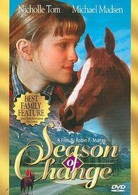 Season of Change - (Region 1 Import DVD)