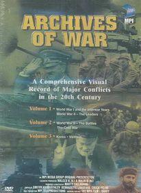Archives of War - (Region 1 Import DVD)