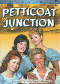 Petticoat Junction - Ultimate Collection - (Region 1 Import DVD)