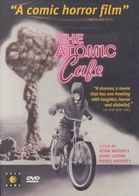 Atomic Cafe - (Region 1 Import DVD)
