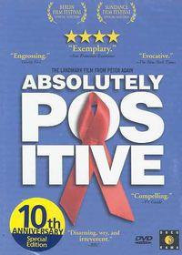 Absolutely Positive - (Region 1 Import DVD)