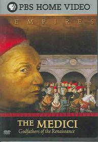 Medici Godfather of the Renaissan - (Region 1 Import DVD)