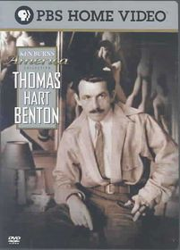 Ken Burns:America Collection Thomas - (Region 1 Import DVD)