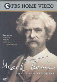 Mark Twain - (Region 1 Import DVD)