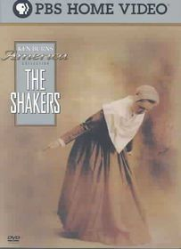 Ken Burns:America Collection Shakers - (Region 1 Import DVD)