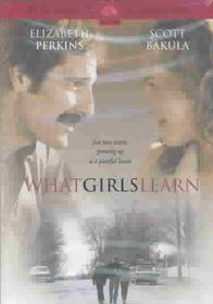 What Girls Learn - (Region 1 Import DVD)