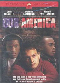 Our America - (Region 1 Import DVD)