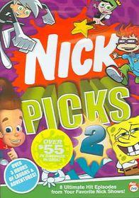 Nick Picks Vol 2 - (Region 1 Import DVD)