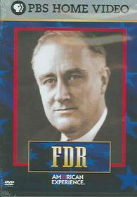 Fdr - (Region 1 Import DVD)
