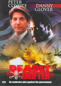 Deadly Drifter - (Region 1 Import DVD)