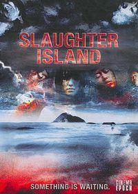 Slaughter Island - (Region 1 Import DVD)